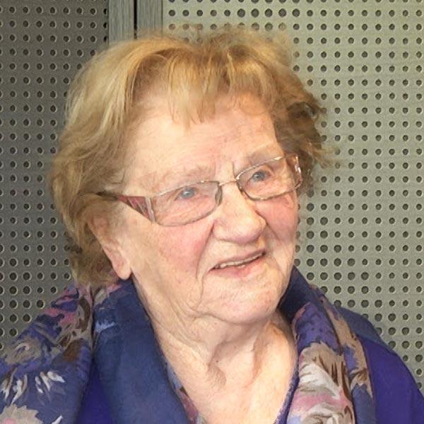 Christiane a participé aux différents tests sur certains produits de consommation - Testé et Approuvé par les Seniors - AFNOR Certification