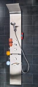 Colonne de douche Vita Confort - Testé et Approuvé par les Seniors - AFNOR Certification
